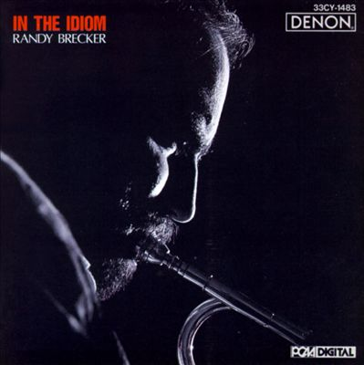 In the Idiom