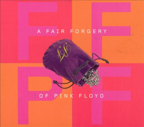A Fair Forgery of Pink Floyd