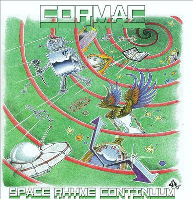 Space Rhyme Continuum