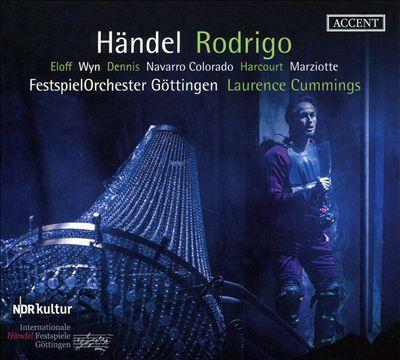 Händel: Rodrigo