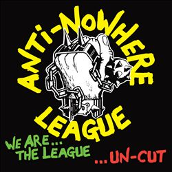 We Are... The League