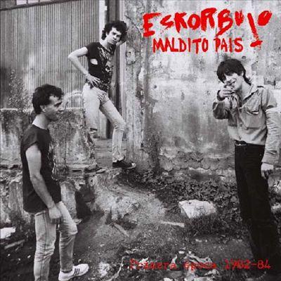 Maldito País: Primera Época 1982-84