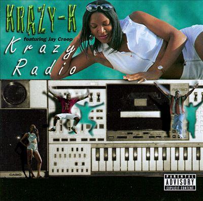 Krazy Radio