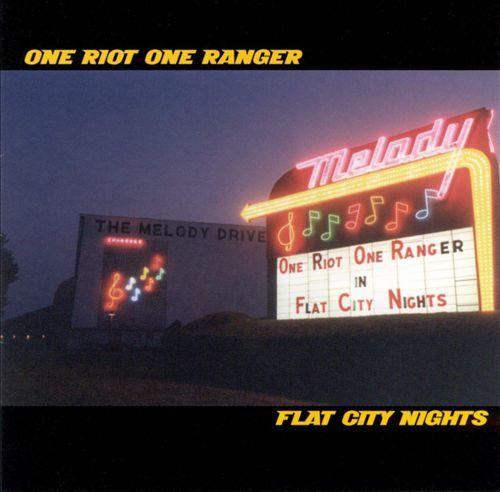 Flat City Nights
