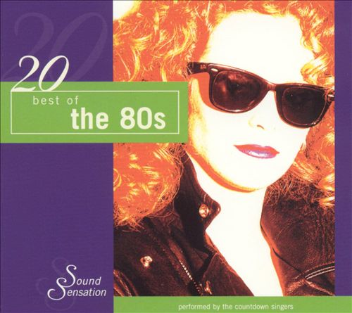 20 Best of the 80's