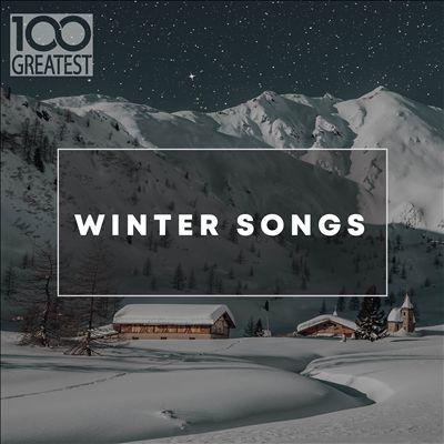 100 Greatest Winter Songs