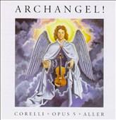 Archangel!