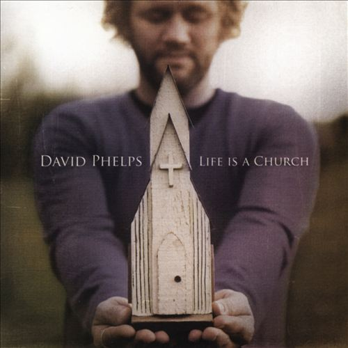 Life Is a Church