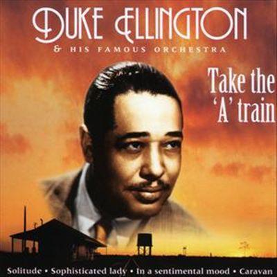 "Take the ""A"" Train [Disky]"