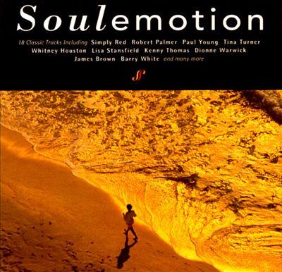 Soul Emotion [Alex]