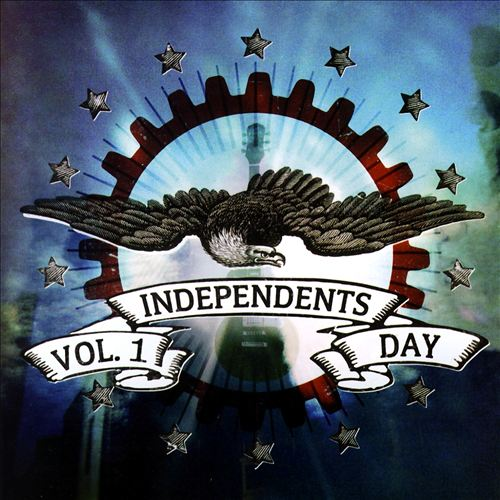V.1 Independent's Day