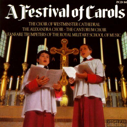A Festival of Carols [IMP]