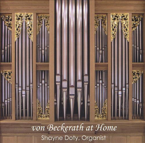 von Beckerath at Home