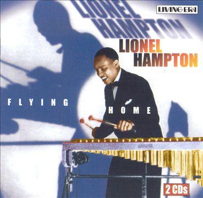 Flying Home [Living Era]