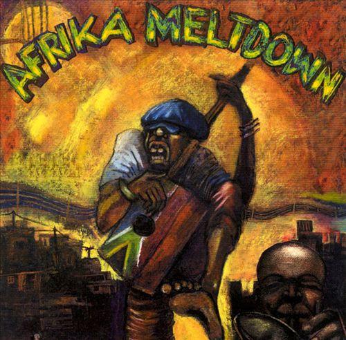 Afrika Meltdown