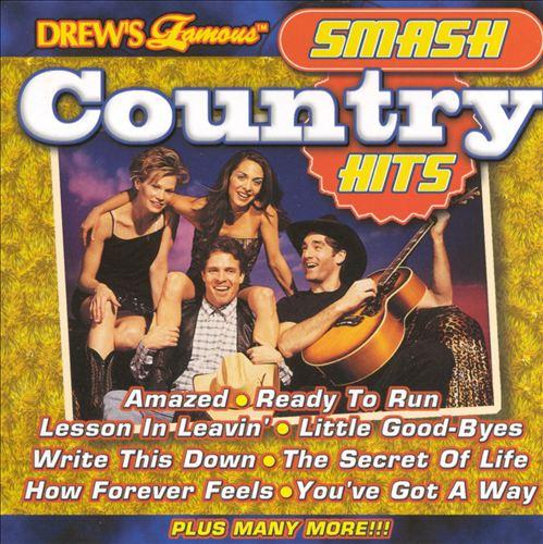 Smash Country Hits