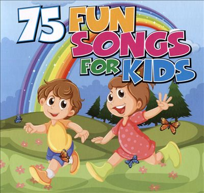 75 Fun Songs for Kids