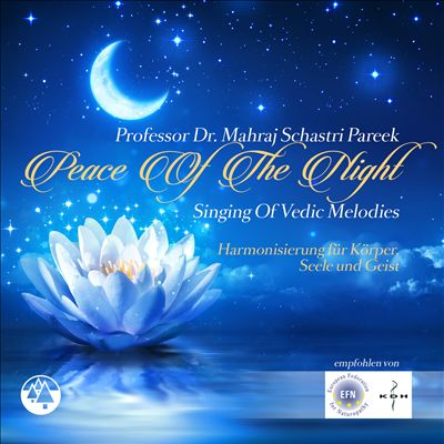 Peace of the Night