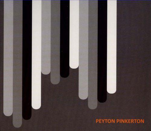 Peyton Pinkerton