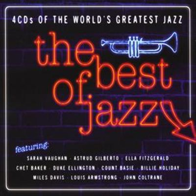 The Best of Jazz [Universal]