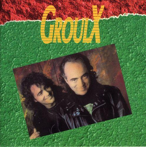 Groulx
