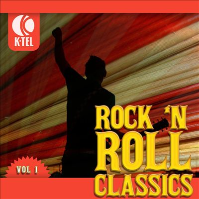 Rock 'n' Roll Classics, Vol. 1