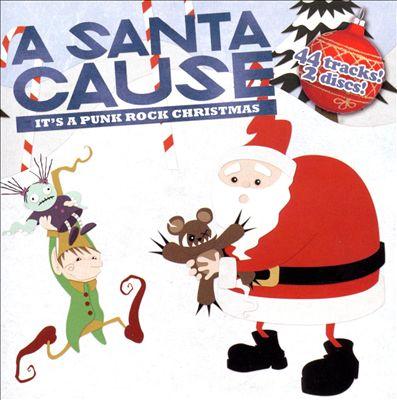 A Santa Cause, Vols. 1-2