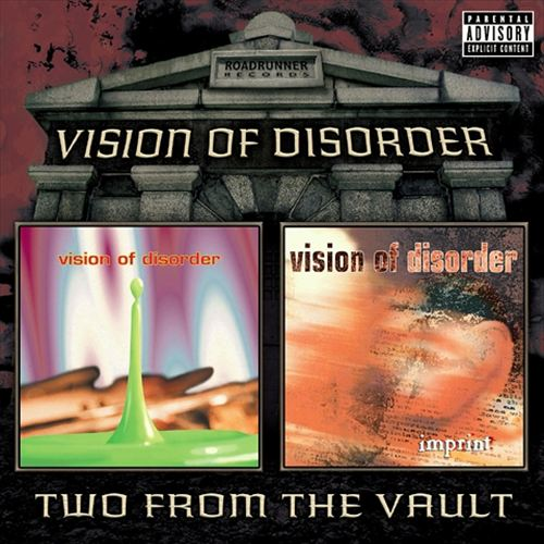 Vision of Disorder/Imprint