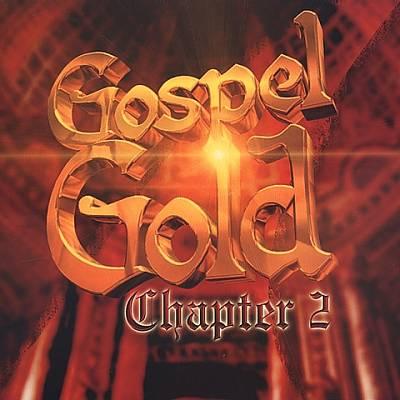 Gospel Gold, Vol. 2