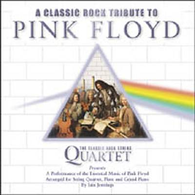 The Pink Floyd Chamber Suite: A Classic Rock Tribute To Pink Floyd [CD]