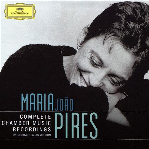 Complete Chamber Music Recordings on Deutsche Grammophon