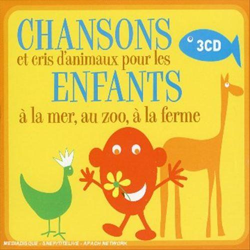 Chansons et Cris, Vol. 1
