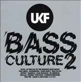 UKF Bass Culture, Vol. 2