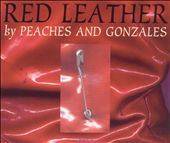 """Red Leather [CD/12""""]"""