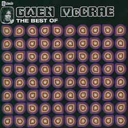 The Best of Gwen McCrae [Stateside]