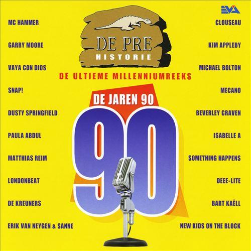 De Prehistorie: De Jaren 90 (1990)