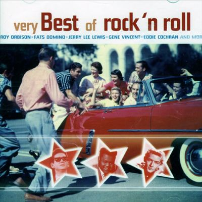 Very Best of Rock N Roll