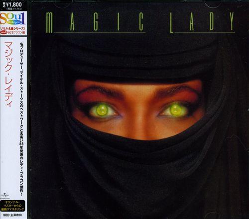Magic Lady [1988]