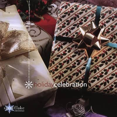 Holiday Celebration: Instrumental