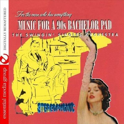 Music for a Bachelor Pad