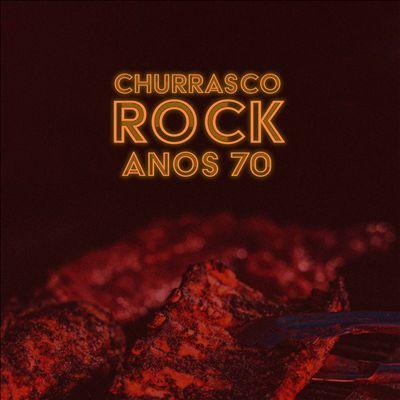 Churrasco Rock Anos 70