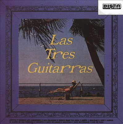 Tres Guitarras