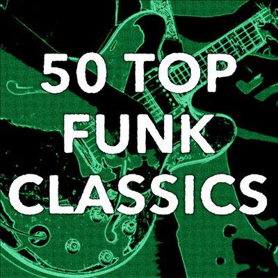 50 Top Funk Classics