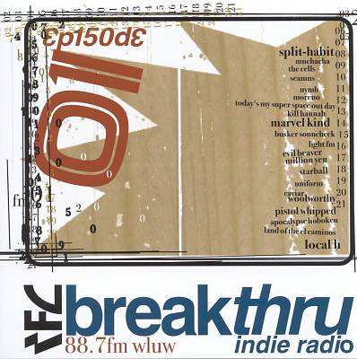WLUW Breakthru Indie Radio
