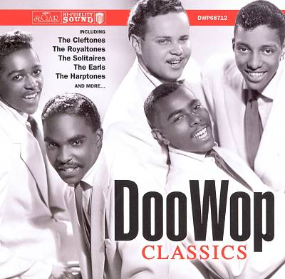 Forever Gold: Doo Wop
