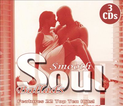 Smooth Soul Ballads