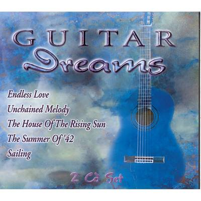 Guitar Dreams, Vol. 1 & 2