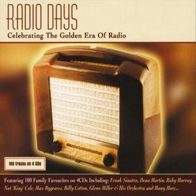 Radio Days [Pickwick]