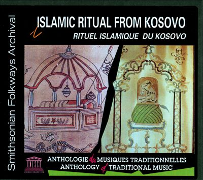 Islamic Ritual from the Province of Kosovo