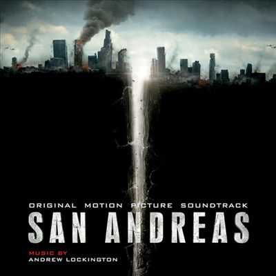 San Andreas [Original Soundtrack]